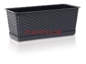 Skrzynki Balkonowe Plastcolor