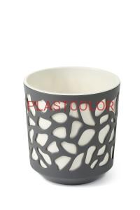 Doniczki Plastcolor